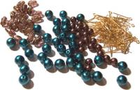 Beaded Chain Necklace Materials